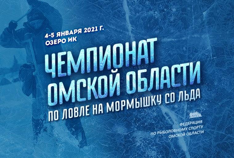 Чемпионат омской области